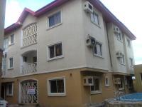 3 Bedroom Flat, Oniru, Victoria Island (vi), Lagos, 3 Bedroom, 4 Toilets, 3 Baths Flat / Apartment For Rent