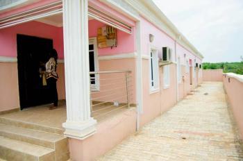 3 Bedroom Terrace Bungalow, Rccg, Simawa, Ogun, Terraced Bungalow for Sale