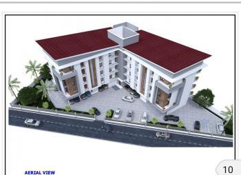Luxury 1 Bedroom and Parlour Flat(mini Flat), Akiogun (alternative Route), Lekki Phase 1, Lekki, Lagos, Mini Flat for Sale