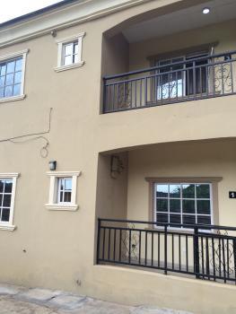 Clean 2 Bedroom Flat En Suite., Felele, Challenge, Ibadan, Oyo, Flat for Rent