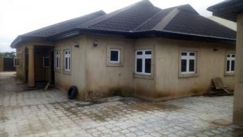 Newly Built 3 Bedroom Flat, Akala Express, Challenge, Ibadan, Oyo, Flat for Rent