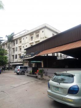60room Hotel Directly Opposite Ibru Jetty Apapa. on Oshodi Apapa Road  Lagos., By Apapa Wharf Tankfarm, Apapa Wharf, Apapa, Lagos, Hotel / Guest House for Sale