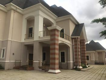 8 Bedroom Fully Detached House, Maitama District, Abuja, Detached Duplex for Sale