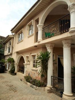 House Consist of Duplex and Two Numbers of Two Bedroom Flat, Egbeda, Alimosho, Lagos, Block of Flats for Sale