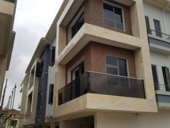 Luxury 4 Bedroom Service Terrace with a Room Bq, Old Ikoyi, Ikoyi, Lagos, Terraced Duplex for Rent