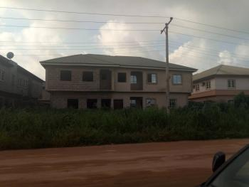 4 Bedroom Duplex + 2nos 3 Bedroom Flat, Journalist Estate Phase One, Near Punch, Along Lagos - Ibadan Express Road, Berger, Arepo, Ogun, Detached Duplex for Sale