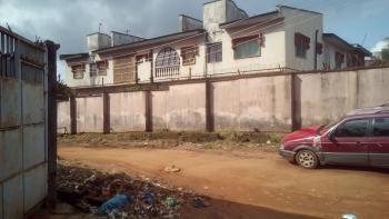 4 No 3 Bedroom Flats, Off Omiyale Street, Ejigbo, Lagos, Block of Flats for Sale