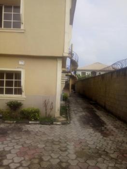 Luxury 3 Bedroom Flat, Off Cooperative Villa, Badore, Ajah, Lagos, Flat for Rent