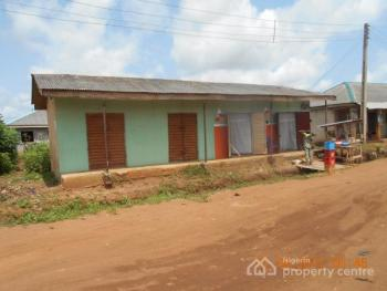 2 Units of 2 Bedroom Bungalow, 4 Nos of Shops., Agbara, Very Close to Badagry Expressway, Oko Afo, Badagry, Lagos, Detached Bungalow for Sale