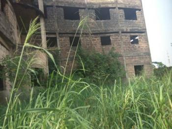 Uncompleted Building with 54 Rooms,   Located Off Airport  Road Within Less Than 6 Mins From The Airport., Benin, Oredo, Edo, Hotel / Guest House for Sale