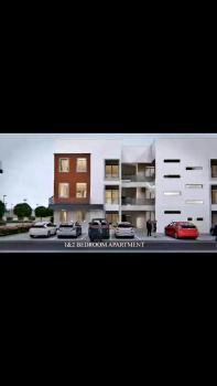 Block of Flats , Off-plan, Before War College, Gwarinpa Estate, Gwarinpa, Abuja, Flat for Sale