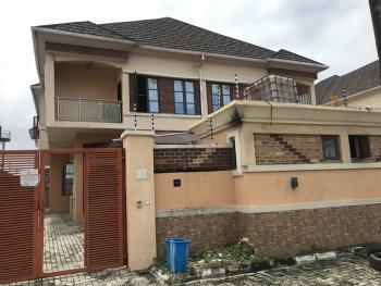 Lovely 4 Bedroom Duplex, Bera Estate , Chevron, Lekki, Lagos, Semi-detached Duplex for Rent
