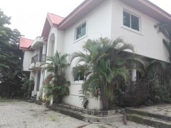 5 Bedroom Duplex with 2 Rooms Bq, Nairobi Street, Off Parakou Crescent, Wuse 2, Abuja, Detached Duplex for Rent