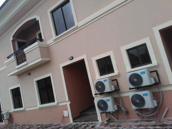 5 Bedroom Semi Detached Flat, at Osborne Estate Ikoyi, Phase 1, Osborne, Ikoyi, Lagos, Flat for Rent