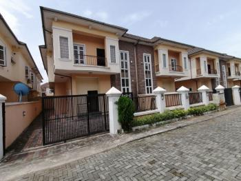 Luxury New and Exquisitely Built Property, Ologolo, Lekki, Lagos, Semi-detached Duplex for Sale
