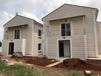 5 Bedroom Town Houses, Games Village, Kaura, Abuja, Terraced Duplex for Sale