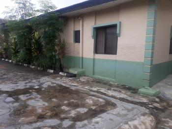 6 Bedroom Bungalow with a Dining and a 4 Room Bq, Measuring About 776m on a Well Tared Road with Cof O. All Room En Suite, Agboyi, Alapere, Ketu, Lagos, Detached Bungalow for Sale