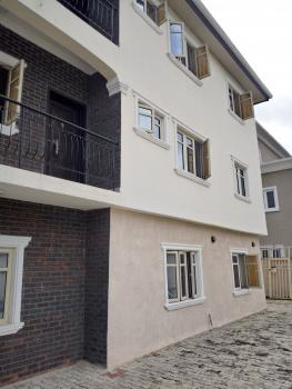 2 Bedroom with Boys Quarter (2 Units Available), Agungi, Lekki, Lagos, Block of Flats for Sale