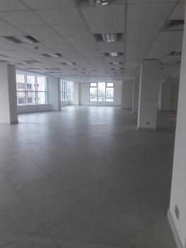 200sqm Office Space in Highclass Office Building at The Best Price, Idowu Taylor, Victoria Island (vi), Lagos, Office Space for Rent