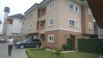 a Contemporary Built 4 Bedroom Terrace with State of The Art Finishing, Richmond Estate, Ikota Villa Estate, Lekki, Lagos, Terraced Duplex for Rent