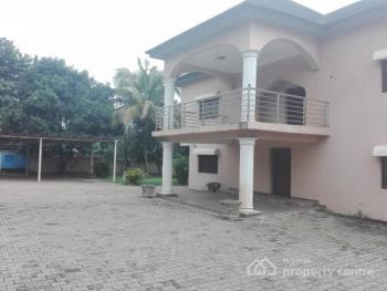 Luxury 5 Bedroom Fully Detached Serviced Duplex with 2 Rooms Bq, Massive Garden Space, Large Parking Space, Both Office/residential, Wuse 2, Abuja, Detached Duplex for Rent