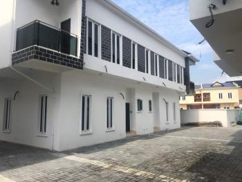 3 Bedroom Terrace Duplex, Ikota Villa Estate, Lekki, Lagos, Terraced Duplex for Rent