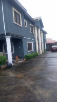 5 Bedroom Self-serviced  Semi-detached Duplex, Sangotedo, Ajah, Lagos, Semi-detached Duplex for Rent