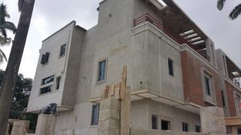 Detached 5 Bedroom Duplex with 1 Room Bq, Ramat, Gra, Ogudu, Lagos, Detached Duplex for Sale