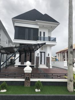 Luxury 5 Bedroom Fully Detached Duplex, Lekky County Homes, Megamound,  Ikota Villa