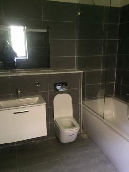 Luxury 1 Bedroom Apartment, Off Shehu Shagari Way, Maitama District, Abuja, Mini Flat for Rent