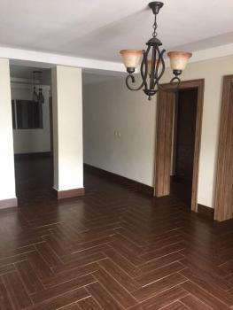 Luxury 3 Bedroom Flat, Yedeseram Street, Maitama District, Abuja, Flat for Rent