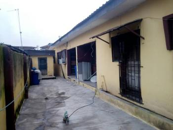 Bungalow of 2nos 3 Bedroom Flat, Off Aborisade, Lawanson, Surulere, Lagos, Terraced Bungalow for Sale
