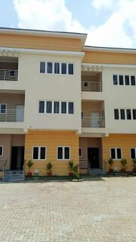 4 Bedroom Terraced with One Room Boys Quarter, Life Camp, Gwarinpa, Abuja, Terraced Duplex for Sale