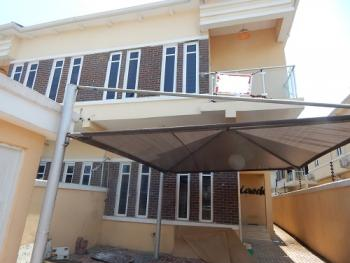 Luxury 4 Bedroom Flat with Awesome Facilities., Chevron, Lekki Phase 2, Lekki, Lagos, Flat for Rent