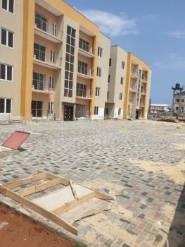 Luxury Serviced 3 Bedroom Flat with Bq, Oniru, Victoria Island (vi), Lagos, Block of Flats for Sale