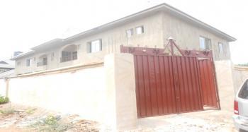 Superb 3 Bedroom Flat Code Owr, Ogbuosisi, Imo Housing Estate, Umuguma, Owerri, Imo, Flat for Rent