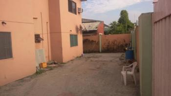 4 Nos 3 Bedrooms Flats, P Abak, Red House Bus Stop, Off Lamgbasa Road, Ajah, Lagos, Flat for Sale