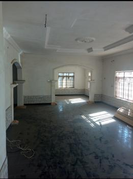 a Semifinished 3 Bedroom Detached Bungalow, Saraha 2 Estate, About 10 Minutes Drive From Behind Efab Estate, Lokogoma District, Abuja, Detached Bungalow for Rent