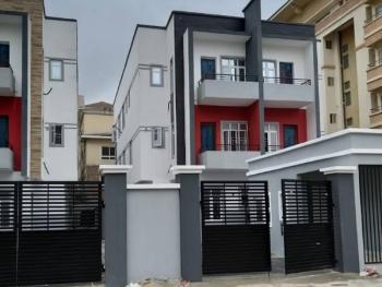 a Newly Built 5 Bedroom Semi-detached Duplex with a Room Boy's Quarter, Oniru, Victoria Island (vi), Lagos, Semi-detached Duplex for Sale