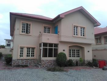 5 Bedroom Detached House , with 2 Room Bq and a Extra 2 Bedroom Flat, Osborne, Ikoyi, Lagos, Detached Duplex for Rent