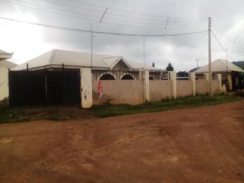 2 Unit 2 Bedroom Bungalow, Hasab Heritage Street, Jukwoyi, Abuja, Semi-detached Bungalow for Sale