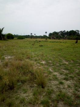 900sqm Land, Gateway Crescent, Isheri, Gra, Magodo, Lagos, Residential Land Joint Venture