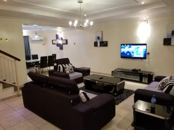 Beautiful, Four Bedroom Terraced Apartment Off Bishop Oluwole., Off Bishop Oluwole Road, Victoria Island., Victoria Island (vi), Lagos, Flat Short Let