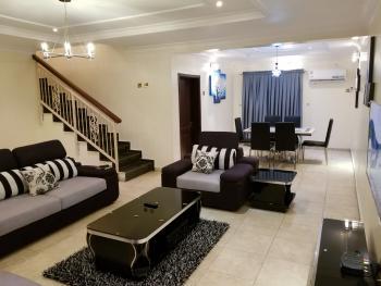 Beautiful, Four Bedroom Terraced Apartment Off Bishop Oluwole., Off Bishop Oluwole Road, Victoria Island., Victoria Island (vi), Lagos, Flat Short Let