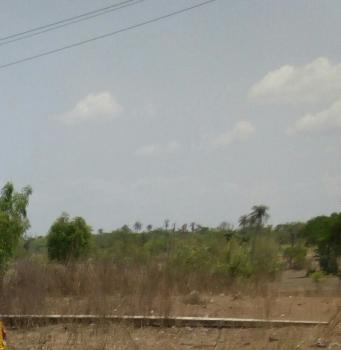 100 Feet By 50 Feet, Evbodia, Off Airport Road, About 15 Minutes From The Airport, Oredo, Edo, Land for Sale