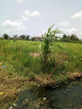 4500sqm Waterfront Land, Banana Island, Ikoyi, Lagos, Residential Land Joint Venture