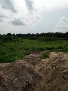 1379sqm Waterfront Land at Ikoyi Crescent, Ikoyi Crescent, Ikoyi, Lagos., Old Ikoyi, Ikoyi, Lagos, Residential Land Joint Venture