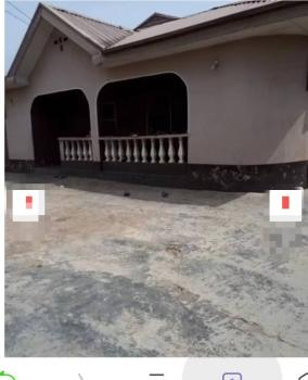 2 Units of 2 Bedroom & 1 Unit of 3 Bedroom Flat, Mowe Ofada, Ogun, Flat for Sale
