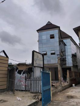Newly Built Office Space, Off General Hospital Road, Gbagada, Lagos, Commercial Property for Rent