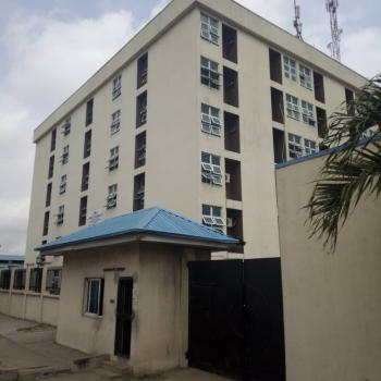 Apartment, Sabo, Yaba, Lagos, Self Contained (single Rooms) Short Let